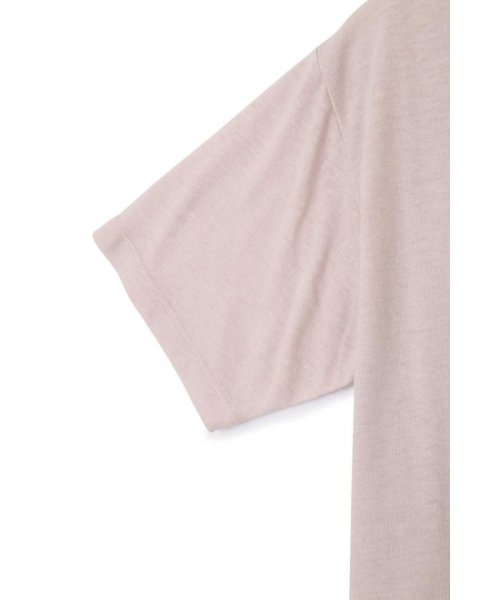 PROPORTION BODY DRESSING(プロポーション ボディドレッシング)/◆クラウドスマイルミーTシャツ/1219160403_img14