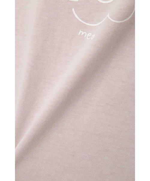 PROPORTION BODY DRESSING(プロポーション ボディドレッシング)/◆クラウドスマイルミーTシャツ/1219160403_img16