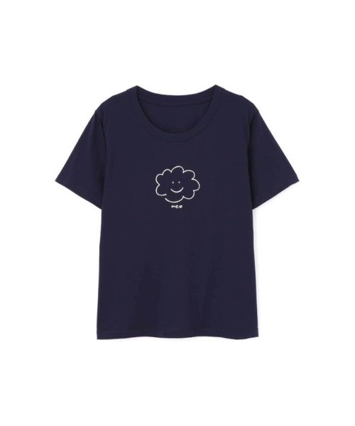 PROPORTION BODY DRESSING(プロポーション ボディドレッシング)/◆クラウドスマイルミーTシャツ/1219160403_img17
