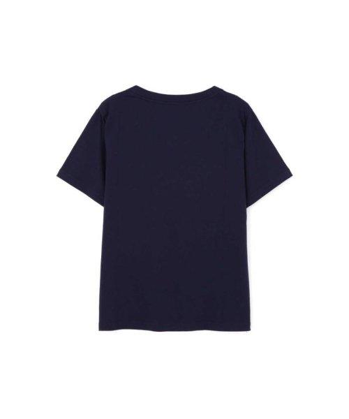 PROPORTION BODY DRESSING(プロポーション ボディドレッシング)/◆プチロゴTシャツ/1219160404_img12