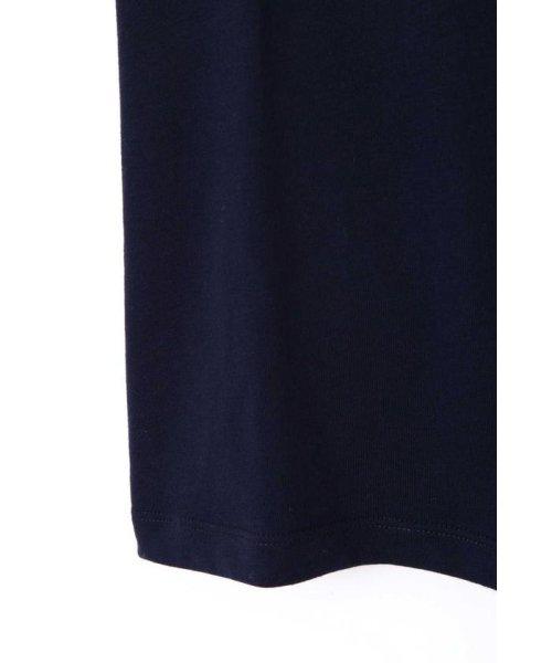 PROPORTION BODY DRESSING(プロポーション ボディドレッシング)/◆プチロゴTシャツ/1219160404_img15