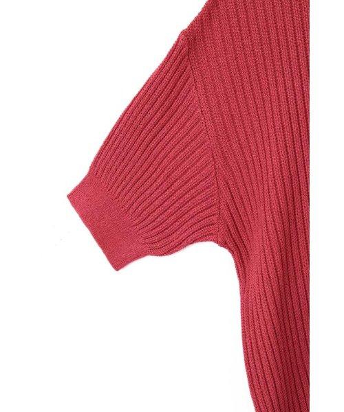 PROPORTION BODY DRESSING(プロポーション ボディドレッシング)/ルーズニット/1219170406_img16