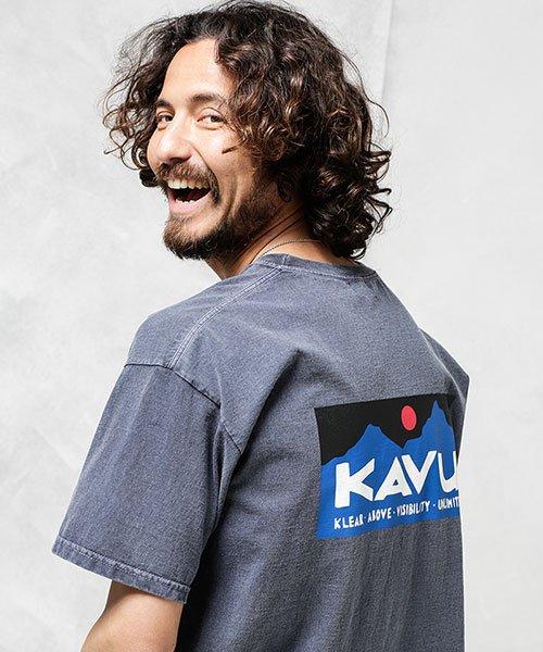 nano・universe(ナノ・ユニバース)/KAVU:別注FRUIT OF THE LOOM ピグメントTシャツ/6709124067_img07