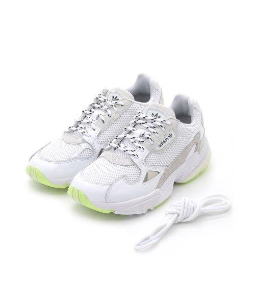 adidas(adidas)/【adidas Originals for emmi】FALCON/EE9696_img01