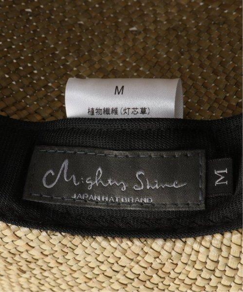 JOURNAL STANDARD(ジャーナルスタンダード)/MIGHTY SHINE/マイティシャイン: JUNCUS HAT/19095610002010_img08