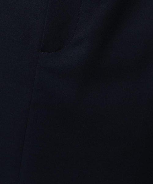 UNTITLED(アンタイトル)/キャリーマンライトクロスハイウエストスカート/20190115376420_img08