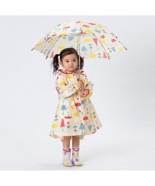 F.O.KIDS / F.O.KIDS MART(エフオーキッズ/エフオーキッズマート)/カサとお花の傘/T162019_img08