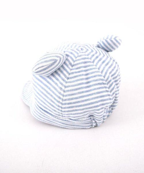 e-baby(イーベビー)/フライスボーダーミミ付きキャップ/183412559_img02