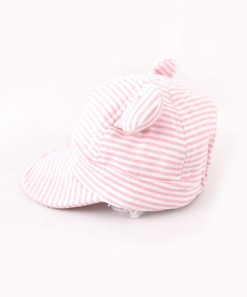 e-baby(イーベビー)/フライスボーダーミミ付きキャップ/183412559_img08