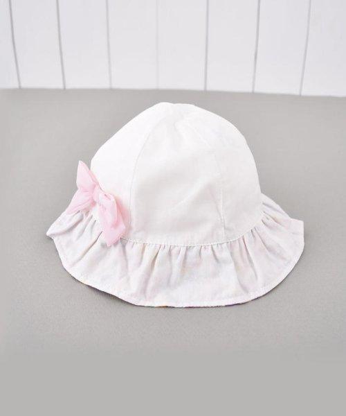 e-baby(イーベビー)/シャンブレーフラワープリントチューリップハット/183412571_img05