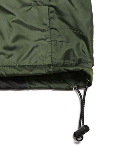 LUXSTYLE(ラグスタイル)/携行バッグ付き防風・撥水多機能パーカー/pm-8079_img18