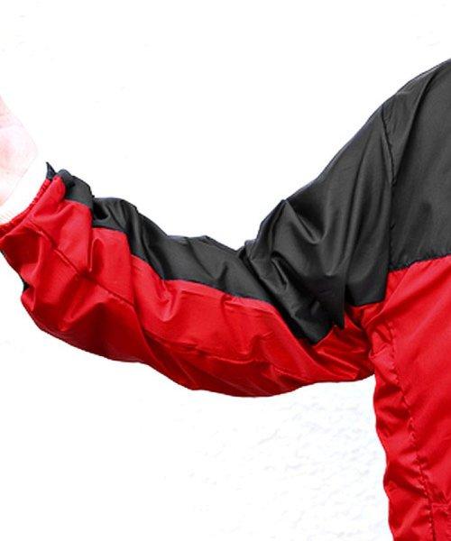 LUXSTYLE(ラグスタイル)/携行バッグ付き防風・撥水多機能パーカー/pm-8079_img22