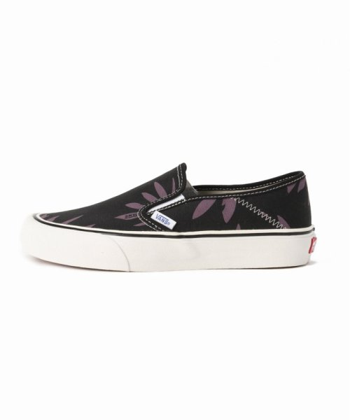 FRAMEWORK(フレームワーク)/VANS SLIP-ON SF/19093230001810_img01