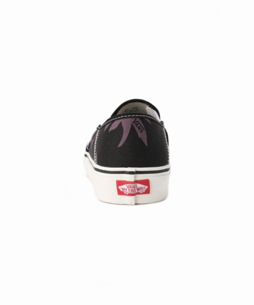 FRAMEWORK(フレームワーク)/VANS SLIP-ON SF/19093230001810_img02