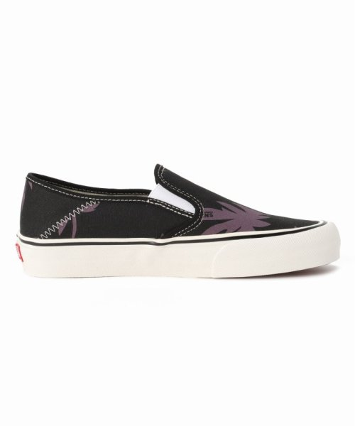 FRAMEWORK(フレームワーク)/VANS SLIP-ON SF/19093230001810_img03