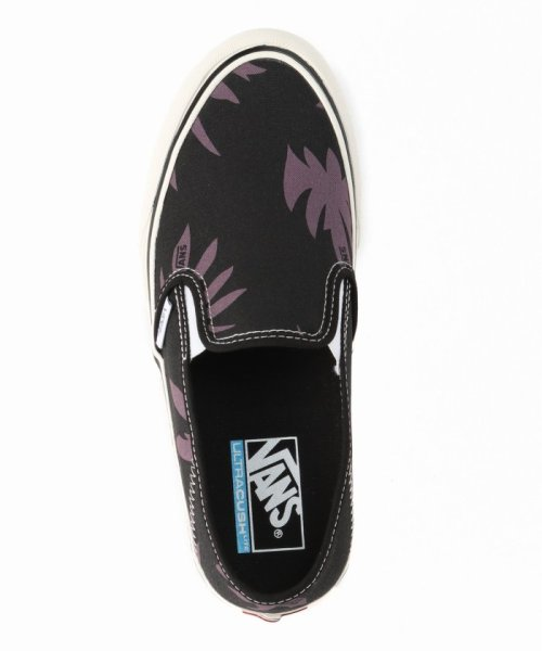 FRAMEWORK(フレームワーク)/VANS SLIP-ON SF/19093230001810_img05