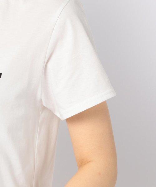 FREDY REPIT(フレディレピ)/プリントクルーネックTシャツ/9-0012-1-23-006_img05