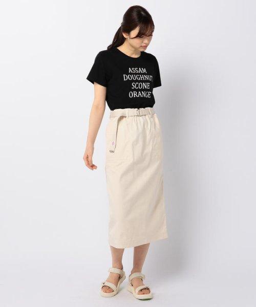 FREDY REPIT(フレディレピ)/プリントクルーネックTシャツ/9-0012-1-23-006_img09