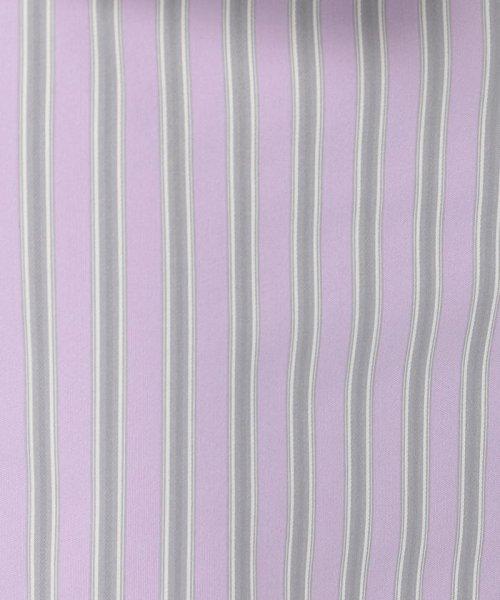 fredy emue(フレディエミュ)/ストライプリボンスカート/9-0316-1-26-006_img07
