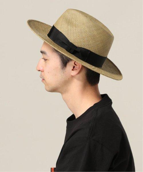 JOURNAL STANDARD(ジャーナルスタンダード)/MIGHTY SHINE/マイティシャイン: JUNCUS HAT/19095610002010_img12