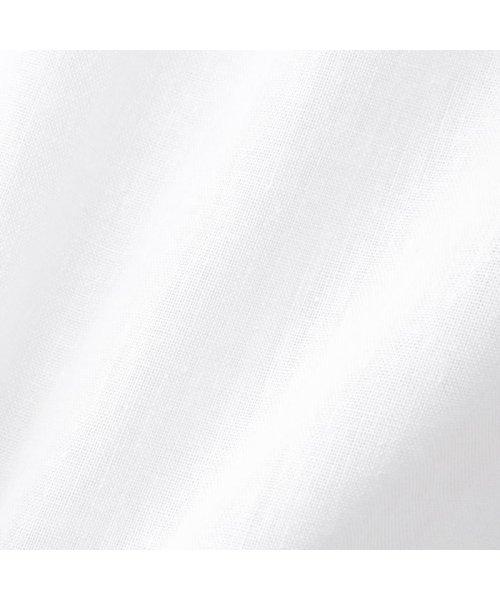 MAC HOUSE(men)(マックハウス(メンズ))/Free Nature Linen レギュラーシャツ 391102MH/01211001124_img05