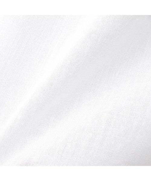 MAC HOUSE(men)(マックハウス(メンズ))/Free Nature Linen ボタンダウンシャツ 391100MH/01211100503_img06