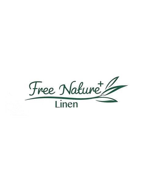 MAC HOUSE(men)(マックハウス(メンズ))/Free Nature Linen 七分袖シャツ 391105MH/01215100110_img05