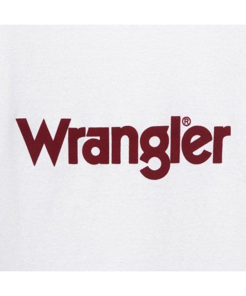 MAC HOUSE(men)(マックハウス(メンズ))/WRANGLER ベーシックプリントTシャツ WT5082-118/01222006612_img04