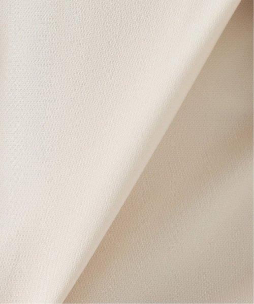 La TOTALITE(ラ トータリテ)/《追加》ラウンドバイカラーシャツ◆/19051140914120_img18