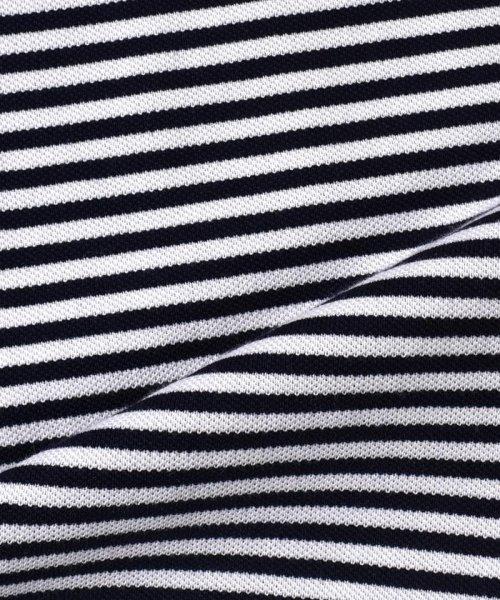 SHIPS MEN(シップス メン)/LACOSTE: 別注 ドロップテイル ビッグ ポケット Tシャツ/112115024_img08