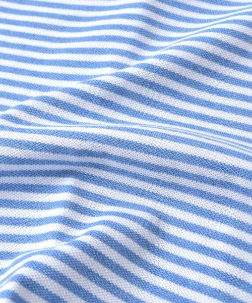SHIPS MEN(シップス メン)/LACOSTE: 別注 ドロップテイル ビッグ ポケット Tシャツ/112115024_img12