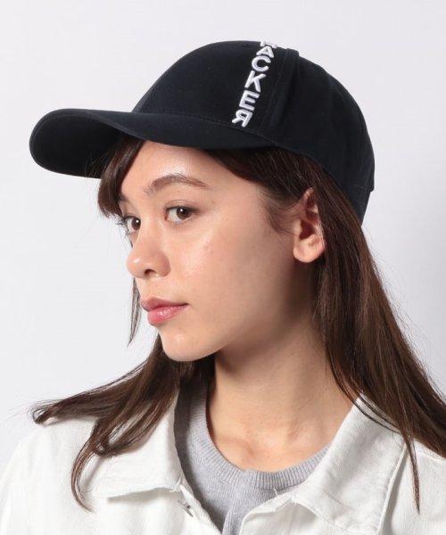 BENETTON (women)(ベネトン(レディース))/メッセージ刺繍キャップ・帽子/19P6G0PD41J6_img04
