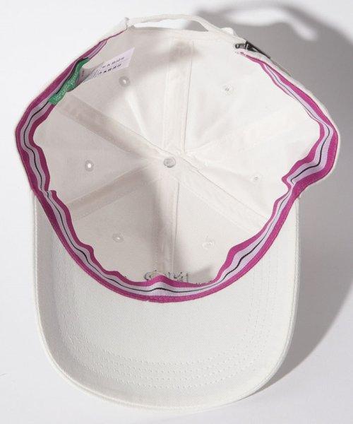 BENETTON (women)(ベネトン(レディース))/メッセージ刺繍キャップ・帽子/19P6G0PD41J6_img06