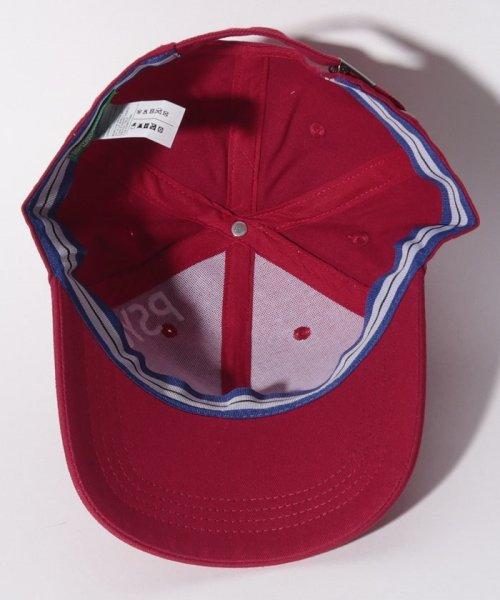 BENETTON (women)(ベネトン(レディース))/メッセージ刺繍キャップ・帽子/19P6G0PD41J6_img10