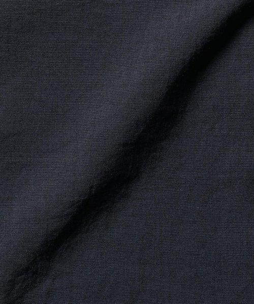NOLLEY'S goodman(ノーリーズグッドマン)/バンドカラーZIP UPシャツブルゾン/9-0086-1-71-040_img07