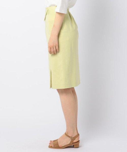 fredy emue(フレディエミュ)/[新色追加]アシメタイトスカート/9-0316-1-26-005_img06