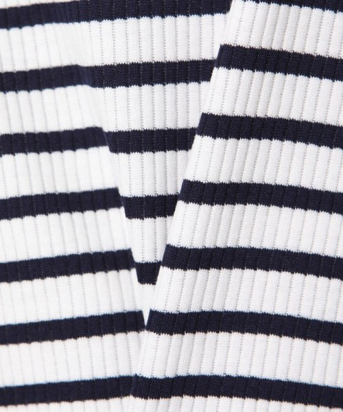 QUEENS COURT(LSIZE)(クイーンズコート(大きいサイズ))/【大きいサイズ】【2Way】【洗濯機で洗える】スカーフ付きカットソー/222781372_img07