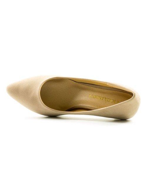 FOOT PLACE(フットプレイス)/レディース パンプス シンプル カラバリ MS-5415/MS-5415-SS_img06