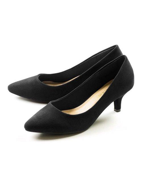 FOOT PLACE(フットプレイス)/レディース パンプス シンプル カラバリ MS-5415/MS-5415-SS_img09
