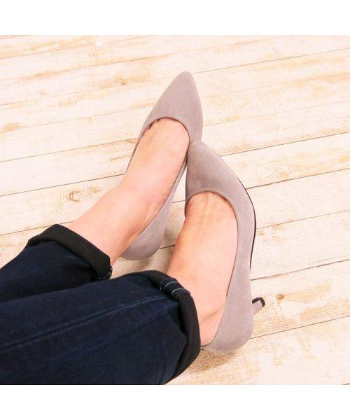 FOOT PLACE(フットプレイス)/レディース パンプス シンプル カラバリ MS-5415/MS-5415-SS_img17