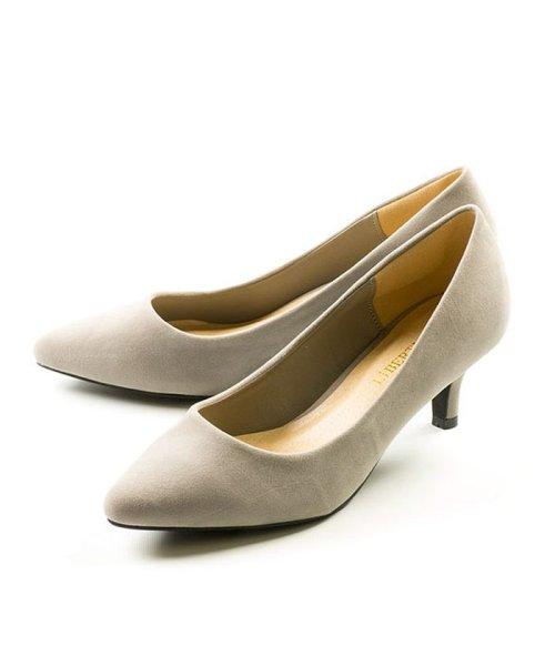 FOOT PLACE(フットプレイス)/レディース パンプス シンプル カラバリ MS-5415/MS-5415-SS_img22