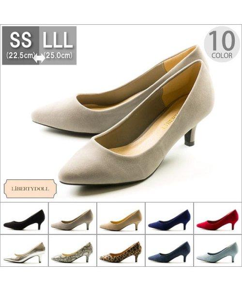 FOOT PLACE(フットプレイス)/レディース パンプス シンプル カラバリ MS-5415/MS-5415-SS_img37