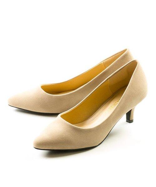 FOOT PLACE(フットプレイス)/レディース パンプス シンプル カラバリ MS-5415/MS-5415-SS_img40