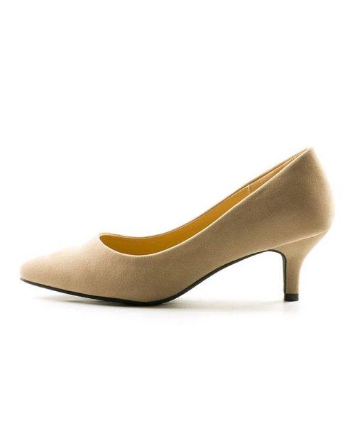 FOOT PLACE(フットプレイス)/レディース パンプス シンプル カラバリ MS-5415/MS-5415-SS_img41