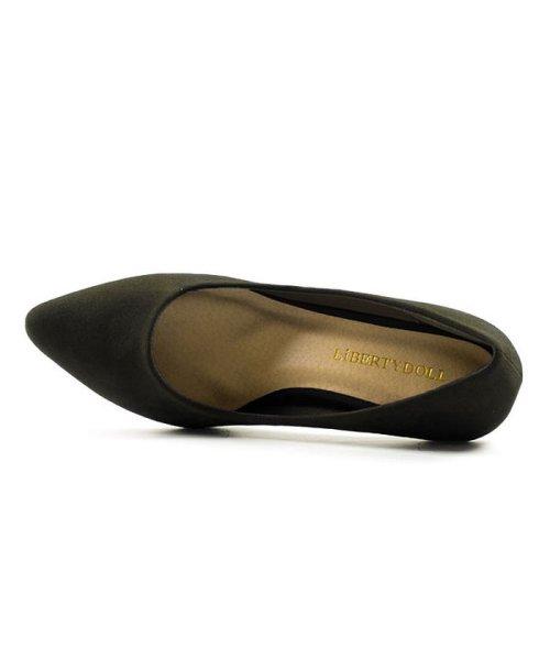 FOOT PLACE(フットプレイス)/レディース パンプス シンプル カラバリ MS-5415/MS-5415-SS_img47