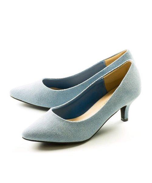 FOOT PLACE(フットプレイス)/レディース パンプス シンプル カラバリ MS-5415/MS-5415-SS_img50