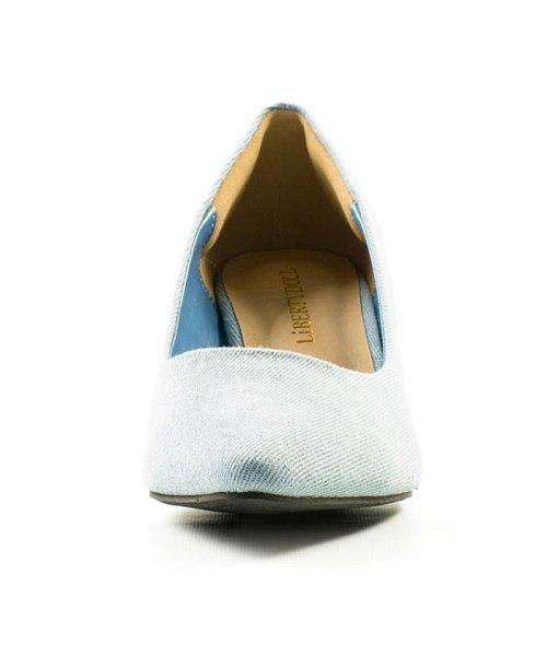 FOOT PLACE(フットプレイス)/レディース パンプス シンプル カラバリ MS-5415/MS-5415-SS_img53