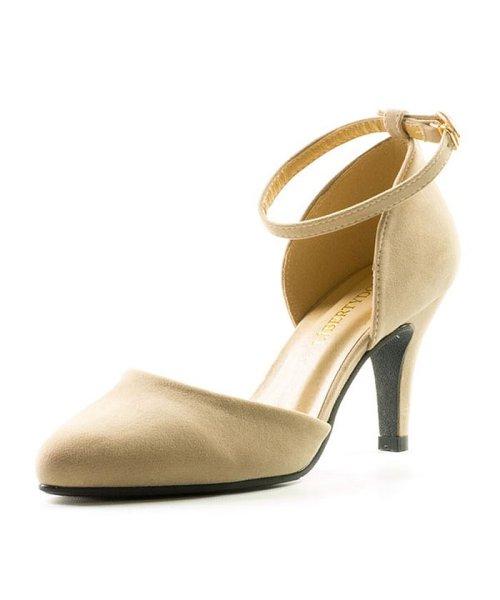 FOOT PLACE(フットプレイス)/レディース パンプス セパレート ストラップ MS-5430/MS-5430-SS_img10