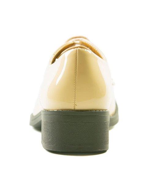 FOOT PLACE(フットプレイス)/レディース ローファー マニッシュ オックスフォード MS-5433/MS-5433-SS_img09