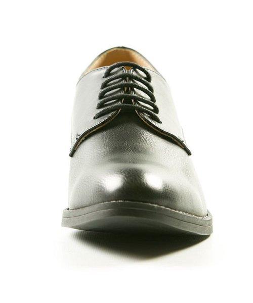 FOOT PLACE(フットプレイス)/レディース ローファー マニッシュ オックスフォード MS-5433/MS-5433-SS_img43